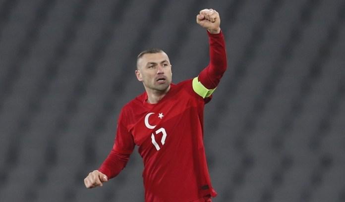Turkey national team beyond the Bosphorus .. the dark horse!