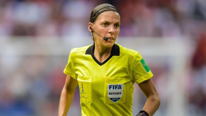 Euro 2020: McKelley refereed the opening match and Frapper writes history