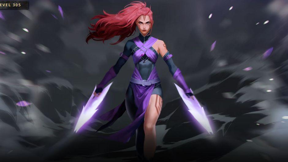 Sanctums Of The Divine New Terrain Dota 2 Battle Pass 2020