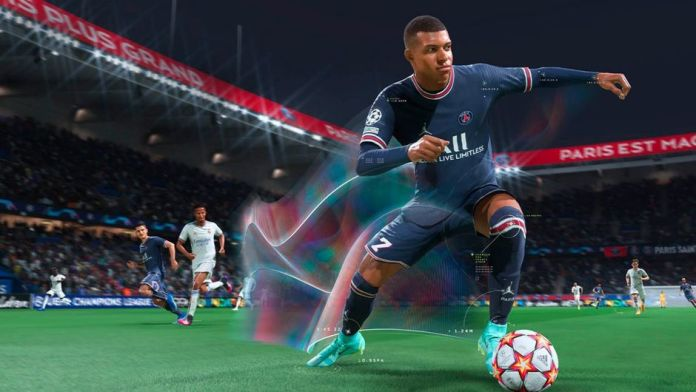 UPDATE] FIFA 22 PC installation might be limited to one machine only