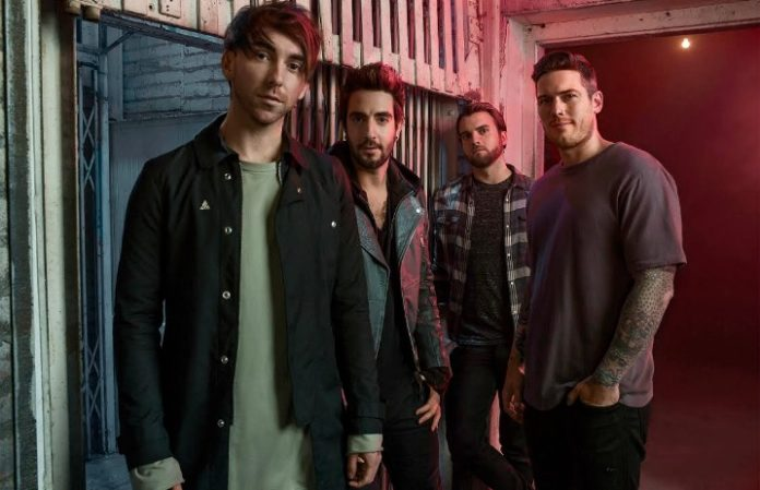 All Time Low Release New Birthday Song In A Really Sweet Way