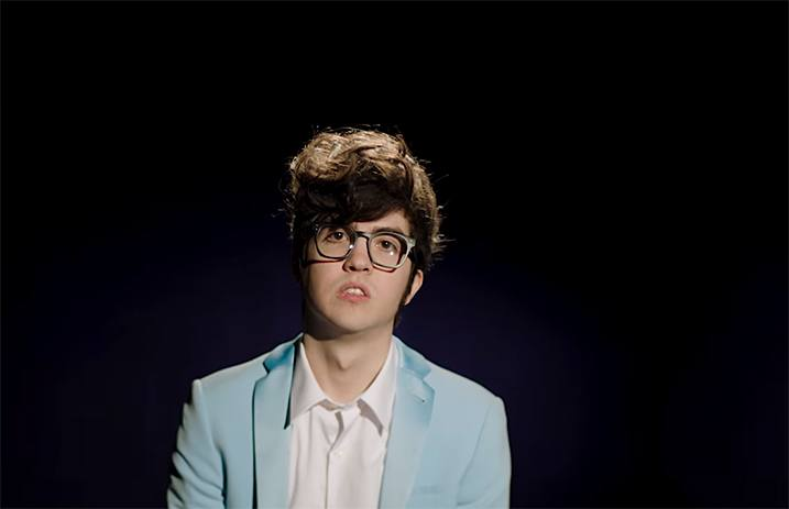 Car Seat Headrest announce re imagined return to Bandcamp classic      Photo by  Car Seat Headrest YouTube