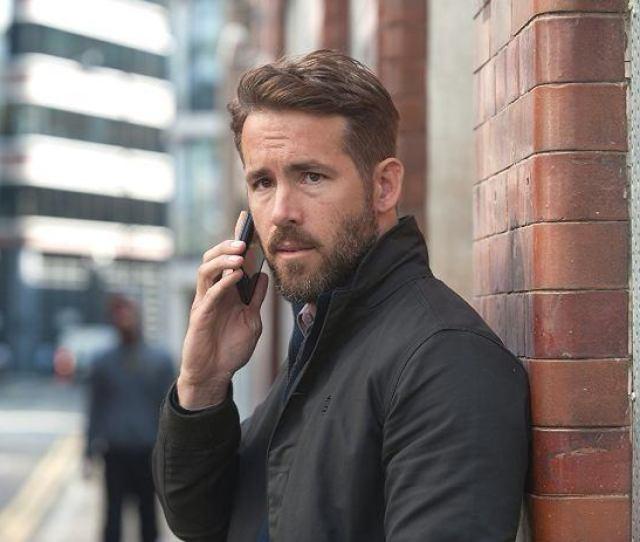 Photo By Lionsgate Ryan Reynolds