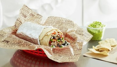 Chipotle is celebrating the holidays with free burritos-here's how to get it