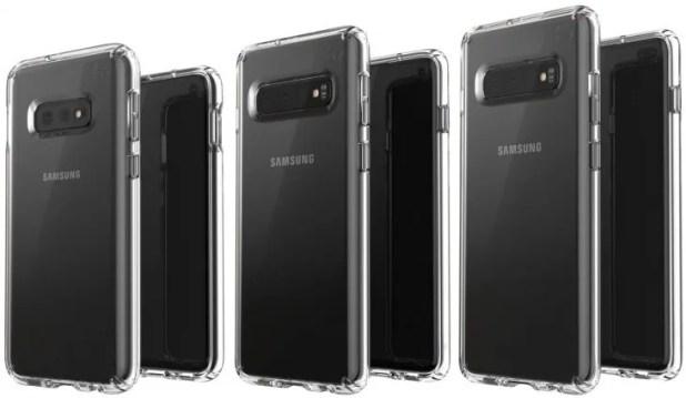 El nuevo Samsung S10
