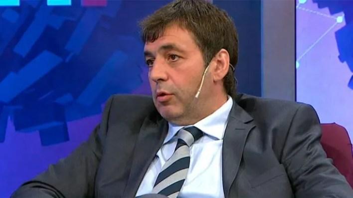 El empresario y accionista del Grupo Indalo,Fabián De Sousa, denunció ante la justicia la persecución que sufrieron los accionistas y las empresas durante el gobierno de Mauricio Macri.