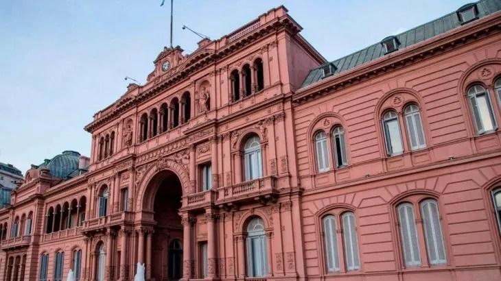 El primer caso de coronavirus detectado en Argentina
