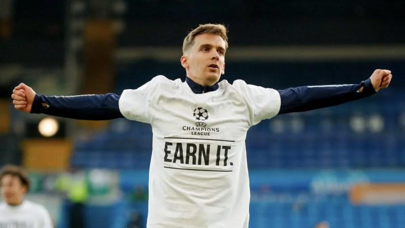 Earn it, el grito de guerra de hinchas y jugadores de Leeds contra la  Superliga