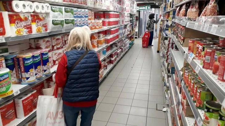 La inflación se aceleró al 3,5% en septiembre y ya acumula 37% en lo que va del año