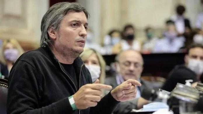 La nueva ley de biocombustibles es impulsada por Máximo Kirchner.
