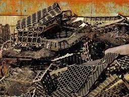 prorrogan la suspension de exportaciones de chatarra de hierro y acero hasta fines de 2021