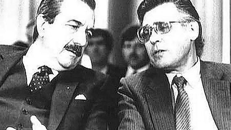 Murió Juan Vital Sourrouille, ex ministro de Economía de Alfonsín y creador del Plan Austral