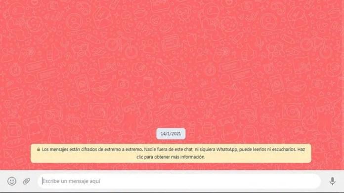 Hay algunos trucos para ser invisibles en WhatsApp Web.