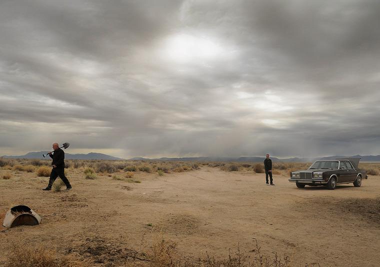 Breaking Bad Season 4 Episode Photos