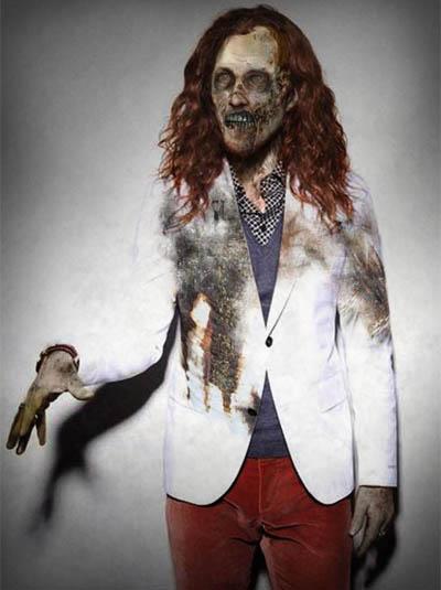 Zombie Shaun White