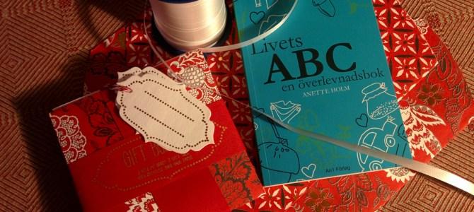 Årets julklapp (och lite annat) är här igen