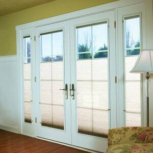 how much does patio door replacement