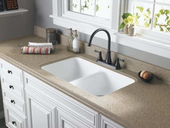 pros and cons of undermount kitchen