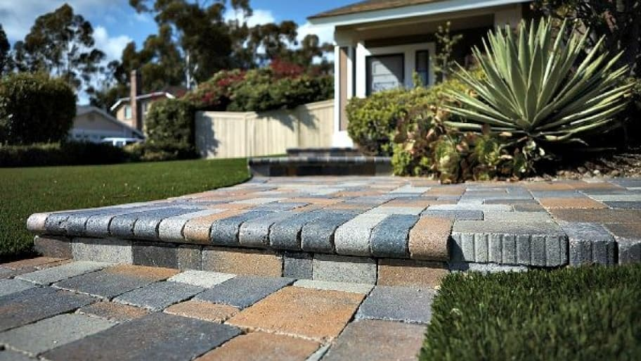 why choose pavers over stamped concrete