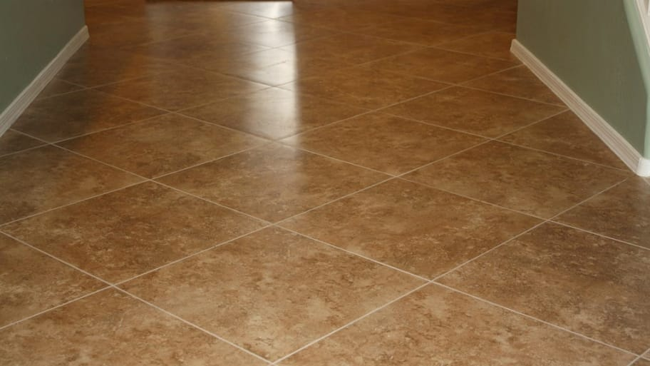 how to fix discolored grout angi