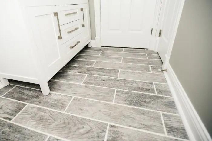 Choosing Bathroom Floor And Wall Tile Spacers Angies List