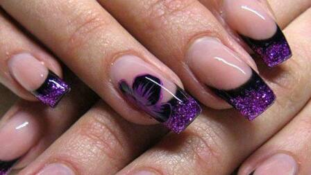 When Seeking A Professional Manicure Acrylic Nails Can Be Applied Or Your Own