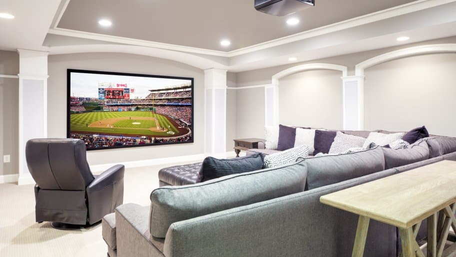 6 Great Ideas For The Basement