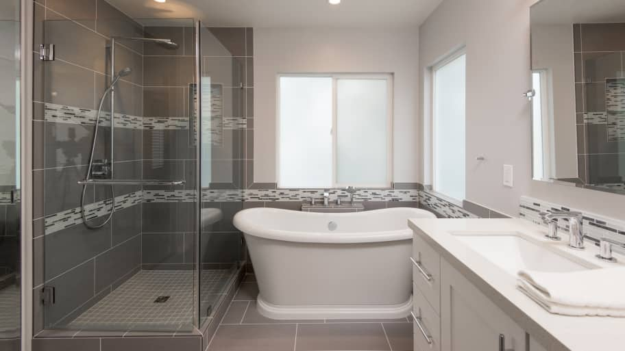 Image Result For Cost To Remodel Bathroom How Much Does A Master Bathroom Remodel Cost Angies List