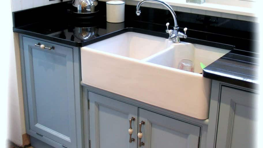 What Are Farmhouse Sinks Angies List