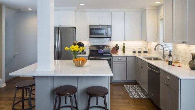 How Much Should a Kitchen Remodel Cost    Angie s List kitchen remodel