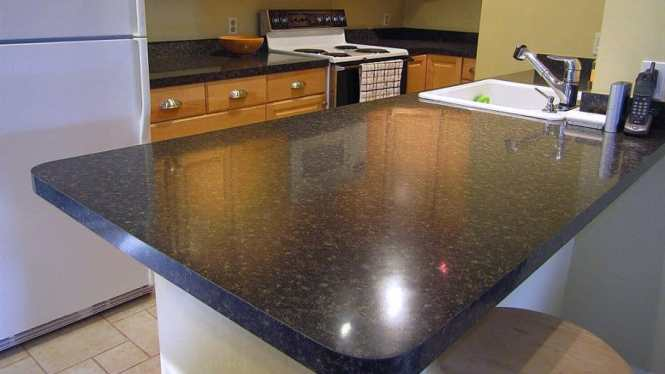 Pros And Cons Of Laminate Countertops