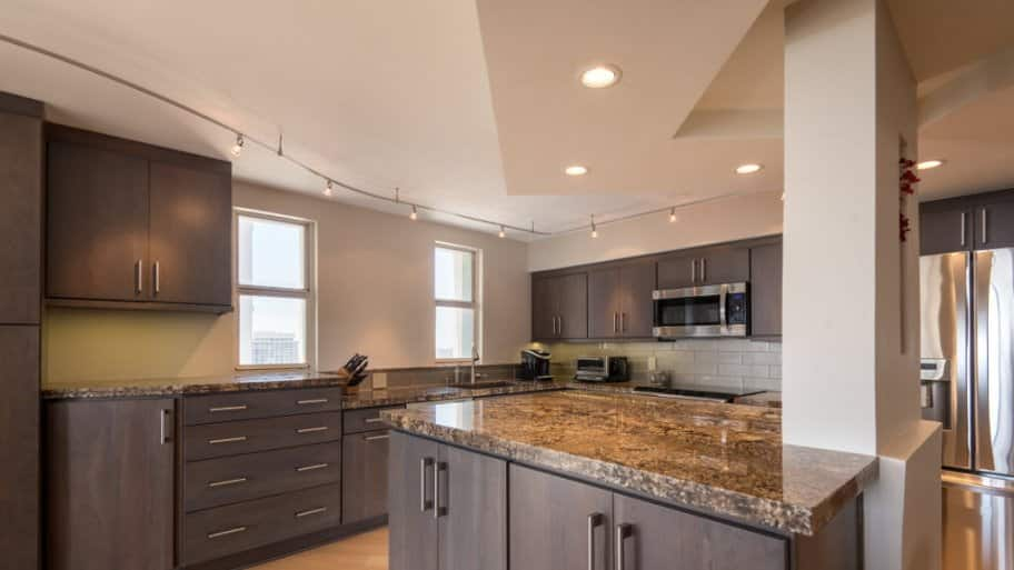 Kitchen Countertop Replacement Options