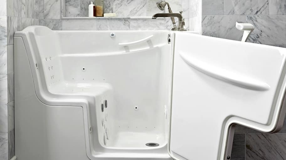 Pros And Cons Of Walk In Tubs For Seniors Angies List