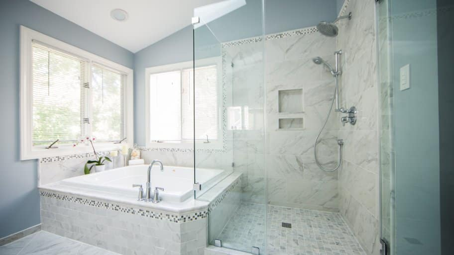 Best Paint For A Master Bathroom Angies List