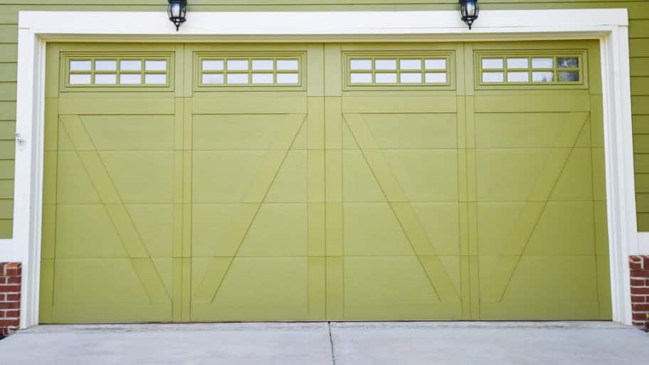 Image Result For How Much Does It Cost To Fix Garage Door Spring