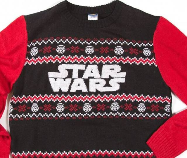 Got An Ugly Christmas Sweater Tips For Care