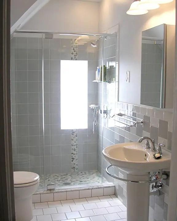 title   Small bathroom remodel ideas