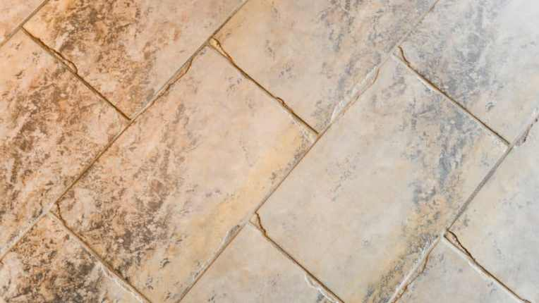 Tips for Regrouting Tile Flooring   Angie s List tile floor and grout
