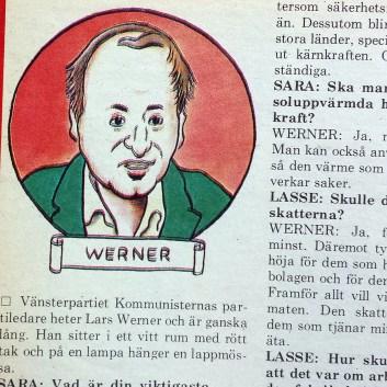 Lars Werner (vpk)