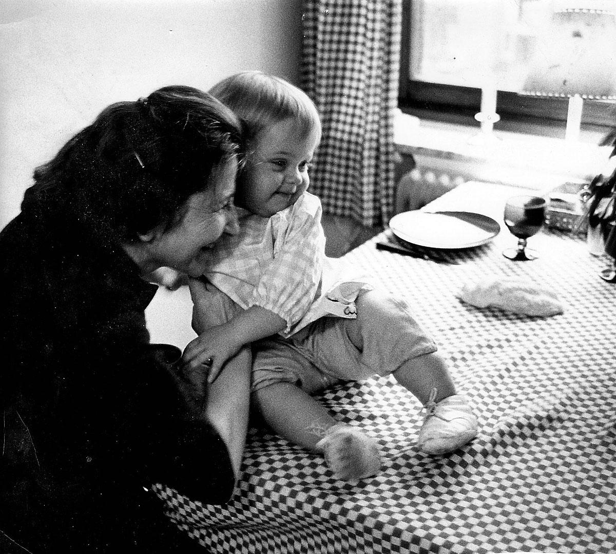 Barn av vår tid – Anna Toss & C:o