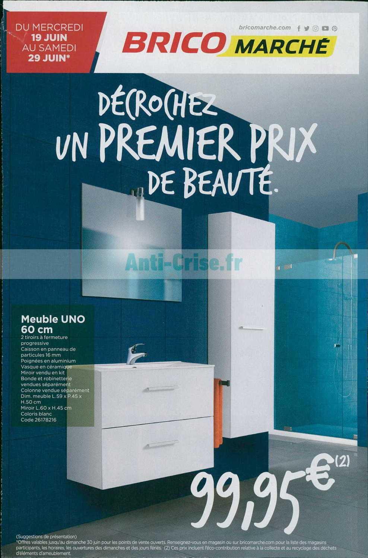 Bricomarche Le Nouveau Catalogue Du 19 Au 26 Juin 2019 Est Disponible Voici Les Dernieres Promos A Ne Pas Manquer