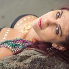 AntiPretty Beach Bash – Jenna Rose