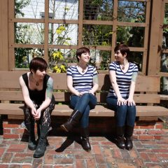 Heather Anderson: Cloning Around