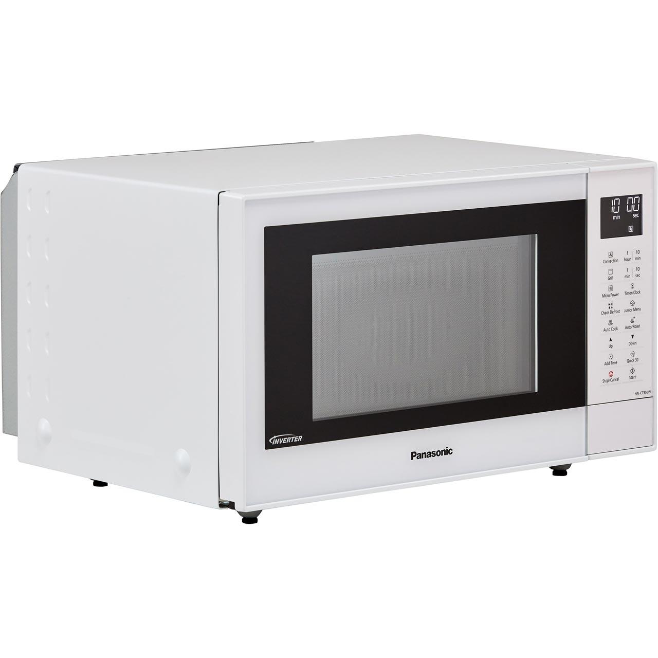 panasonic nn ct55jwbpq 1000 watt