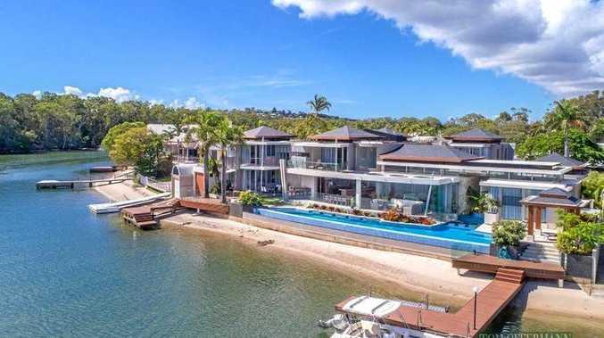 Nine Incredible Multi Million Dollar Coast Homes For Sale