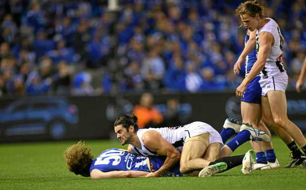 Image result for brodie grundy