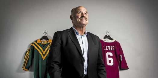 Wally Lewis reveals how Brisbane can win finals showdown ...