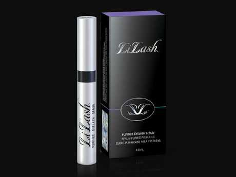 LiLash is a popular eyelash growth serum.