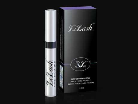LiLash is a popular eyelash growth serum.