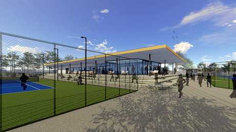 $3.5 million tennis centre upgrades to boost pro status ...